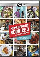 Cover image for No passport required [videorecording DVD]