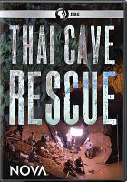 Cover image for Thai cave rescue [videorecording DVD]