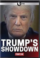 Cover image for Trump's showdown [videorecording DVD]