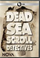 Cover image for Dead Sea Scroll detectives [videorecording DVD]
