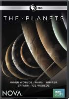 Cover image for The planets [videorecording DVD]