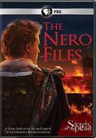 Cover image for The Nero files [videorecording DVD]