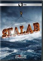 Cover image for Sealab [videorecording DVD]