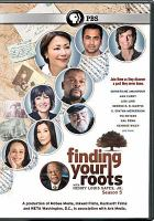 Cover image for Finding your roots. Season 5, Complete [videorecording DVD]