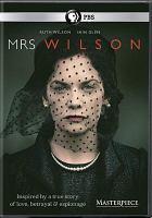 Cover image for Mrs. Wilson [videorecording DVD]