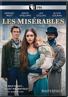 Cover image for Les misérables [videorecording DVD] (Dominic West version)