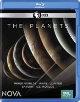 Cover image for The planets [videorecording Blu-ray]