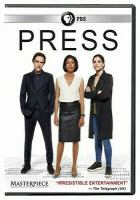 Cover image for Press [videorecording DVD]