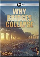 Cover image for Why bridges collapse [videorecording DVD]