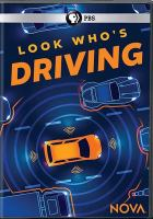 Cover image for Look who's driving [videorecording DVD]