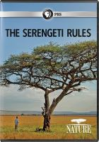 Cover image for The Serengeti rules [videorecording DVD]