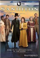 Imagen de portada para Sanditon [videorecording DVD]