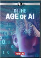 Cover image for In the age of AI [videorecording DVD]