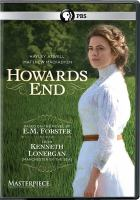 Imagen de portada para Howards End [videorecording DVD] (Hayley Atwell version)