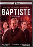 Imagen de portada para Baptiste. Season 1, Complete [videorecording DVD]