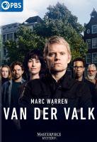 Cover image for Van der Valk [videorecording DVD]