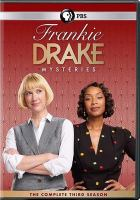 Imagen de portada para Frankie Drake mysteries. Season 3, Complete [videorecording DVD]