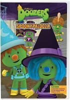 Cover image for Doozers. Spookypalooza [videorecording DVD]