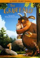Imagen de portada para The gruffalo