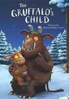 Cover image for The gruffalo's child
