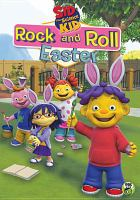 Cover image for Sid the science kid [videorecording DVD] : Rock and roll Easter