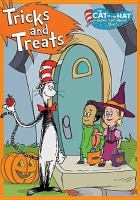 Cover image for The cat in the hat knows a lot about that! Tricks and treats