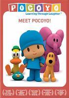 Imagen de portada para Pocoyo. Meet Pocoyo