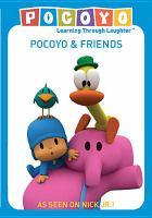 Imagen de portada para Pocoyo. Pocoyo & friends