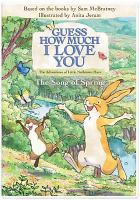 Imagen de portada para Guess how much I love you [videorecording DVD] : The song of spring : the adventures of Little Nutbrown Hare