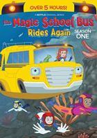 Cover image for The magic school bus rides again. Season 1, Complete [videorecording DVD]