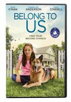 Cover image for Belong to us [videorecording DVD]