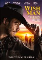 Cover image for Wish man [videorecording DVD]