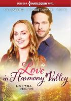 Cover image for Love in Harmony Valley [videorecording DVD]