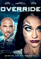 Imagen de portada para Override [videorecording DVD]
