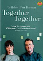 Imagen de portada para Together together [videorecording DVD]