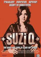 Cover image for Suzi Q [videorecording DVD]