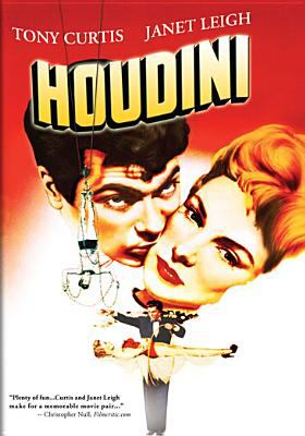 Cover image for Houdini
