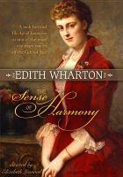 Imagen de portada para Edith Wharton [videorecording DVD] : the sense of harmony