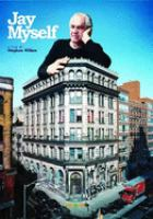 Cover image for Jay myself [videorecording DVD]
