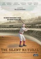 Imagen de portada para The silent natural [videorecording DVD]