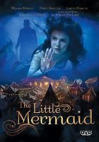 Cover image for The little mermaid [videorecording DVD]