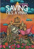 Cover image for Saving mes aynak [videorecording DVD]