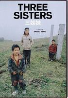 Cover image for Three sisters [videorecording DVD]