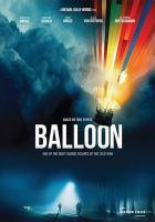 Imagen de portada para Balloon [videorecording DVD]