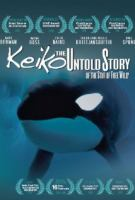 Cover image for Keiko [videorecording DVD] : the untold story of the star of Free Willy
