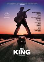 Cover image for The king [videorecording DVD]