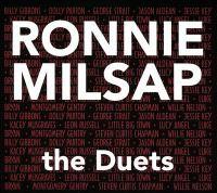 Imagen de portada para The duets [sound recording CD]