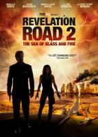 Cover image for Revelation road 2 The sea of glass and fire