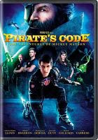 Cover image for Pirate's code [videorecording DVD] : the adventures of Mickey Matson
