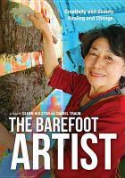 Imagen de portada para The barefoot artist [videorecording DVD]